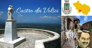 Castro dei Volsci | Presentazione e Animazione Territoriale