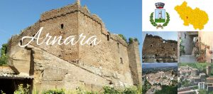 Arnara | Presentazione e Animazione Territoriale @ Arnara - Location da definire