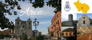 Arce | Presentazione e Animazione Territoriale @ Arce - Sala Consiliare