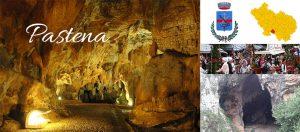 Pastena | Presentazione e Animazione Territoriale @ Pastena - Sala Consiliare