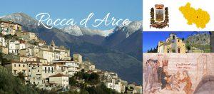 Rocca D'Arce | Presentazione e Animazione Territoriale @ Rocca D'Arce - Sala Consiliare