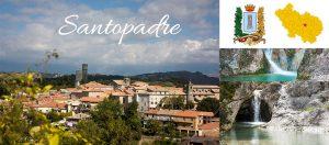 Santopadre | Presentazione e Animazione Territoriale @ Santopadre - Location da definire