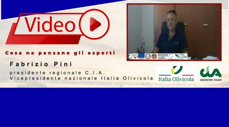 Fabrizio Pini | Importanza del G.A.L. per il Presidente C.I.A.