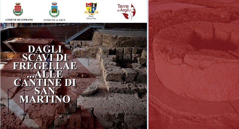 La città che fermò Annibale e che salvò Roma si trova in Ciociaria: Fregellae